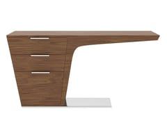 Scrivania in legno con cassetti3012 | Scrivania - ANGEL CERDÁ