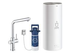 Rubinetto da cucina / dispenser acqua potabileRED II 30325001 | Miscelatore da cucina - GROHE