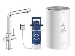 Rubinetto da cucina / dispenser acqua potabileRED II 30327001 | Miscelatore da cucina - GROHE