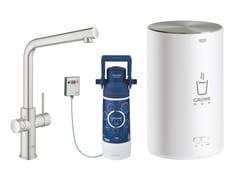 Rubinetto da cucina / dispenser acqua potabileRED II 30327DC1 | Miscelatore da cucina - GROHE