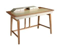 Scrivania in legno con cassetti3069 | Scrivania - ANGEL CERDÁ