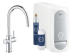 Sistema di trattamento dell'acqua BLUE HOME 31541000 - GROHE Blue® Home