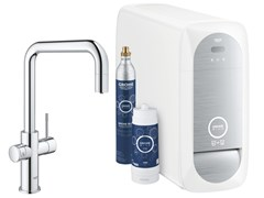 Sistema di trattamento dell'acqua BLUE HOME 31543000 - GROHE Blue® Home