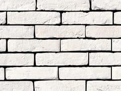 Vandersanden, 350 – RAINBOW WHITE Mattone in laterizio per muratura facciavista
