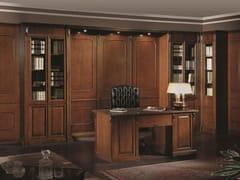 Libreria in legno35TH ANNIVERSARY 2313-2319 - SCAPPINI & C. CLASSIC FURNITURE
