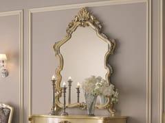 Specchio con cornice da parete35TH ANNIVERSARY 2501 - SCAPPINI & C. CLASSIC FURNITURE