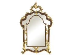 Specchio con cornice da parete35TH ANNIVERSARY 2511 - SCAPPINI & C. CLASSIC FURNITURE