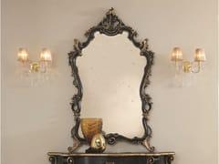 Specchio con cornice da parete35TH ANNIVERSARY 2521 - SCAPPINI & C. CLASSIC FURNITURE