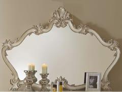 Specchio con cornice da parete35TH ANNIVERSARY 2574 - SCAPPINI & C. CLASSIC FURNITURE