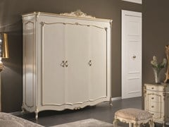 Armadio in legno 35TH ANNIVERSARY 2599 - SCAPPINI & C. CLASSIC FURNITURE