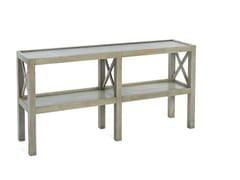Consolle rettangolare in legno3695 | Consolle - BUYING & DESIGN