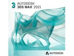 Software di rendering, animazione e modellazione 3D3DS Max® - AUTODESK®