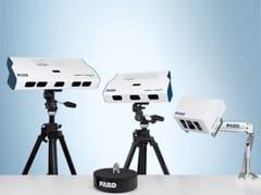 Scanner 3dCOBALT DESIGN™ - CAM2 - GRUPPO FARO