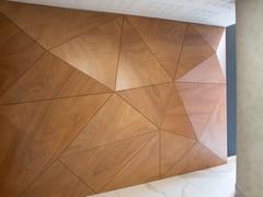 Wood-Skin, TAILOR MADE | Rivestimento tridimensionale per interni  Rivestimento tridimensionale per interni