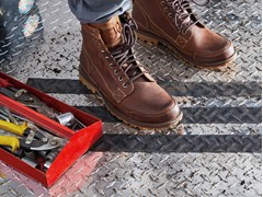 Trattamento antiscivolo per pavimento Safety-Walk™ Conformable - Pellicole antiscivolo