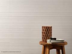Rivestimento tridimensionale in ceramica a pasta bianca3D WALL CARVE CHISEL - ATLAS CONCORDE