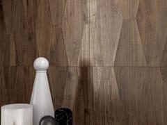Rivestimento tridimensionale effetto legnoSOUL | Rivestimento tridimensionale - INDUSTRIE CERAMICHE PIEMME