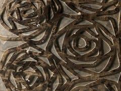 Rivestimento tridimensionale in marmoROSE | Rivestimento tridimensionale - DECORMARMI