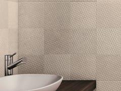 Piastrelle con superficie tridimensionale in gres porcellanato effetto pietraFREEDOM | Piastrelle con superficie tridimensionale effetto pietra - INDUSTRIE CERAMICHE PIEMME