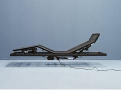 Rete elettrica ortopedica regolabile in metalloSMART BASE 3M - KONINKLIJKE AUPING