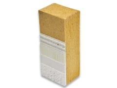 Pannello in fibra di legno3therm ECOWALL 140 - 3THERM S.R.L.