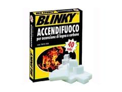 Accendifuoco40 CUBETTI - VIGLIETTA MATTEO
