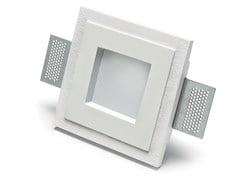 Faretto a LED da incasso4178B - BELFIORE