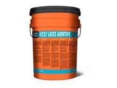LATICRETE, 4237 LATEX ADDITIVE Additivo per cemento e calcestruzzo