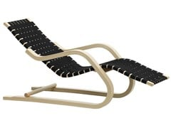 Chaise longue LOUNGE CHAIR 43 - ARTEK