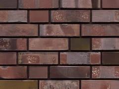 Mattone in laterizio per muratura facciavista448 FLEET SORTIERUNG - VANDERSANDEN STEENFABRIEKEN