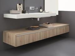 Piano lavabo / mobile bagno 45 COMP.9 - 45