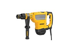 Martelli demoperforatori e demolitori 45MM SDS-MAX HAMMER DRILL - DEWALT® STANLEY BLACK & DECKER ITALIA