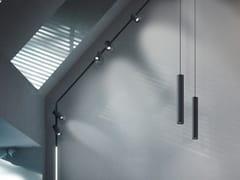 Illuminazione a binario con montaggio magnetico 48V TRACK SYSTEM -