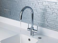 Dispenser acqua calda4N1 TOUCH J - INSINKERATOR
