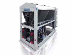 Thermocold, 4VS-EA Polivalente aria-acqua