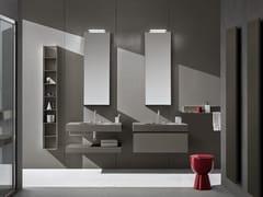 Mobile lavabo sospeso 5.ZERO | Mobile lavabo sospeso - 5.Zero