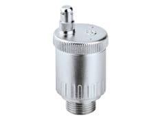 Valvola automatica di sfogo aria5020 MINICAL® - CALEFFI