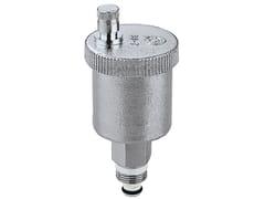 Valvola automatica di sfogo aria5021 MINICAL® - CALEFFI
