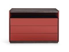 Cassettiera in legno5050 | Cassettiera - MOLTENI & C.