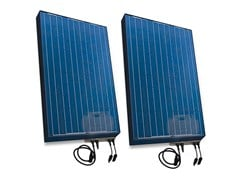 Kit per impianto fotovoltaico520 WATT KIT C/W 2 PANELS-2 MICRO - GARO ELECTRIC
