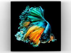 Stampa su vetro temperatoAQUA QUEEN FISH - KARE DESIGN