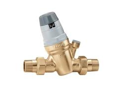 Riduttore di pressione con cartuccia monoblocco estraibile5350 | Riduttore di pressione - CALEFFI