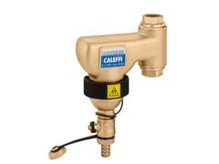 Defangatore con magnete per tubazioni verticali5468 DIRTMAG® - CALEFFI