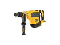 Martello demoperforatore 54V XR FLEXVOLT 45MM SDS-MAX HAMMER DRILL - BARE UNIT - DEWALT® STANLEY BLACK & DECKER ITALIA