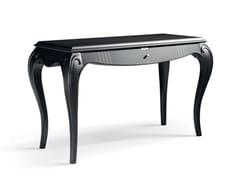 Consolle / scrittoio in legno5733   Consolle - BELLANI