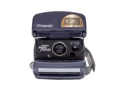 Fotocamera istantanea600™ CAMERA - ROUND - POLAROID ORIGINALS®