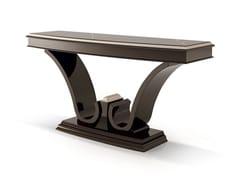 Consolle rettangolare in legno6233 | Consolle - BELLANI