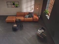Leonardo, 65° PARALLELO N Pavimento/rivestimento in gres porcellanato a tutta massa effetto marmo