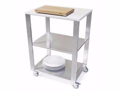 Modulo cucina freestanding in Corian®660700 | Modulo cucina freestanding - JOKODOMUS