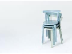 Sedia in legno68 | Sedia in legno - ARTEK